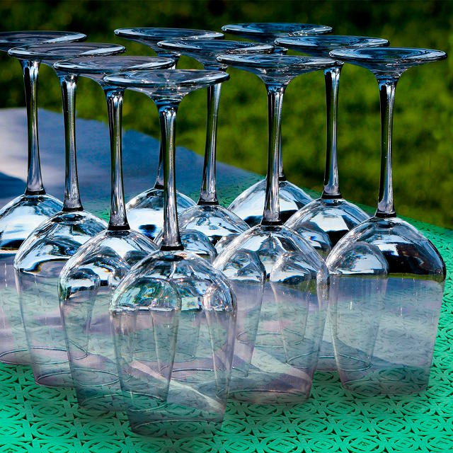 Des carreaux pour conditionner des espaces dédiés à la restauration tels que des restaurants, des bars ou des glaciers